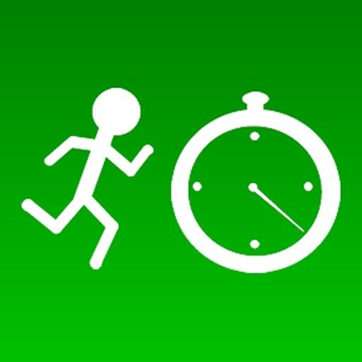 Runners Interval Timer Review