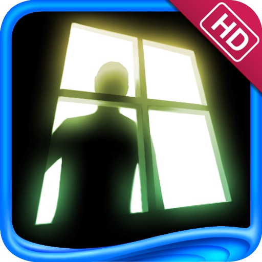 Haunted Hotel II: Believe the Lies HD icon