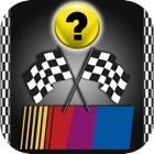 車クイズ - ナスカートリビア版 icon