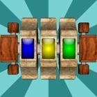 Klak 3D Logic Puzzle (Lógica) icon