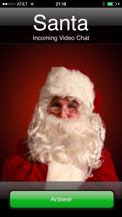 Santa's Video Chat screenshot-4