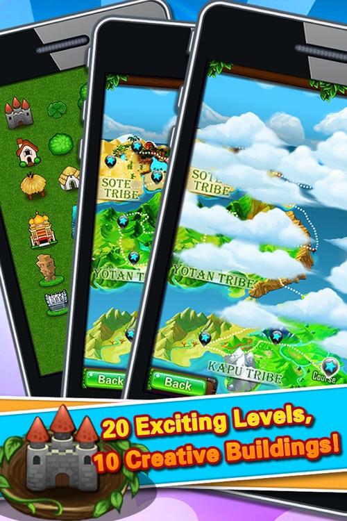 Tribal Saviour screenshot-3