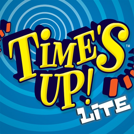 Time's Up! Lite icon