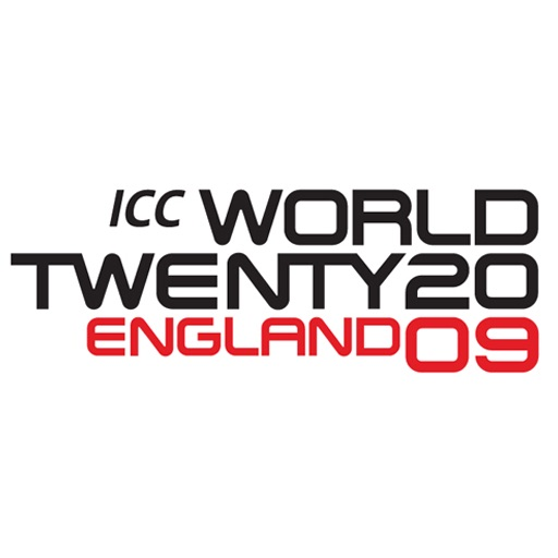 CRICKET ICC WORLD TWENTY 20 ENGLAND 09 icon