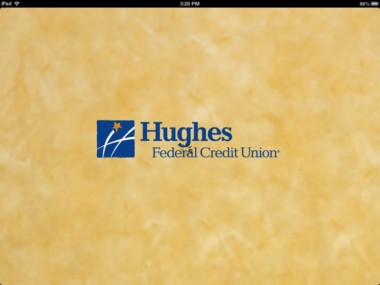 Hughes Federal CU - Tucson, AZ for iPad