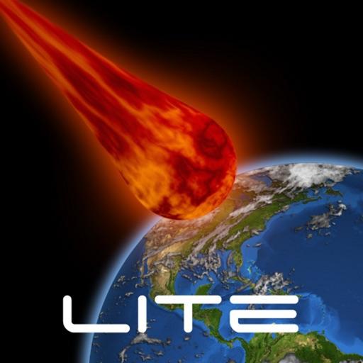 Asteroid Storm Lite