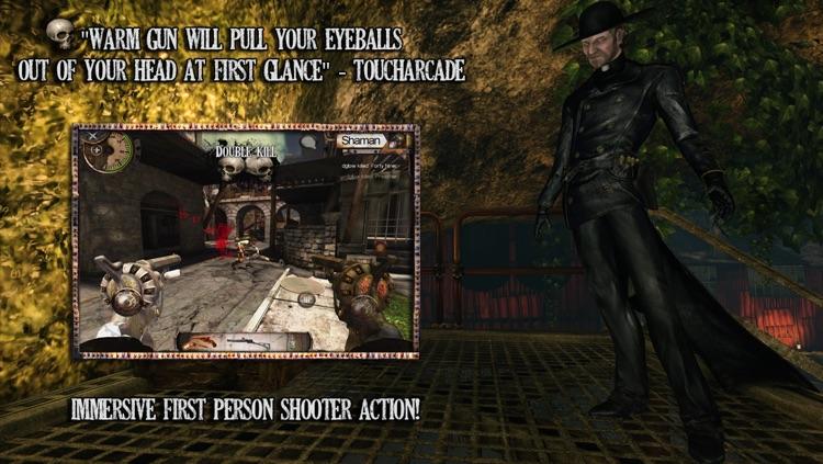 Warm Gun screenshot-4