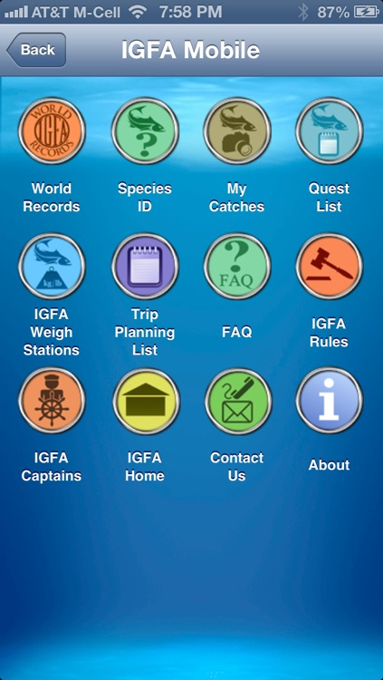 IGFA Mobile