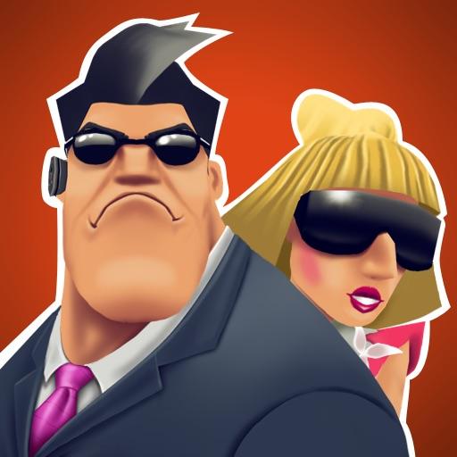 Celebrity Bodyguard
