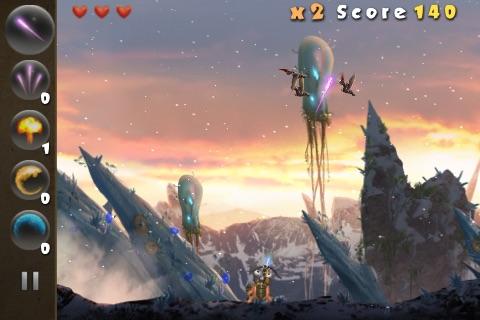 Arno the Hunter screenshot-3