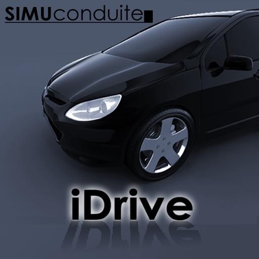 iDrive – Le Simulateur de Conduite