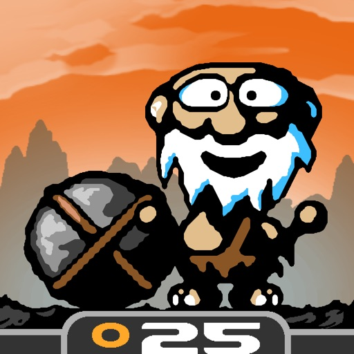 Cave Bowling icon