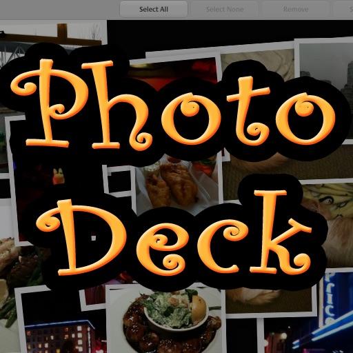 Photo Deck