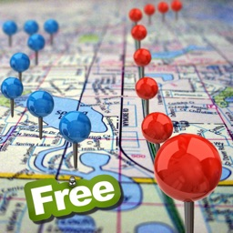 GPS Tracker (Follow Other Phones For Free)