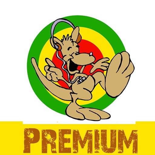 Dancehall Reggae Premium