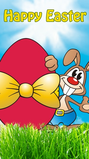 Happy Easter Send Greetings To Friends Family On The App Store