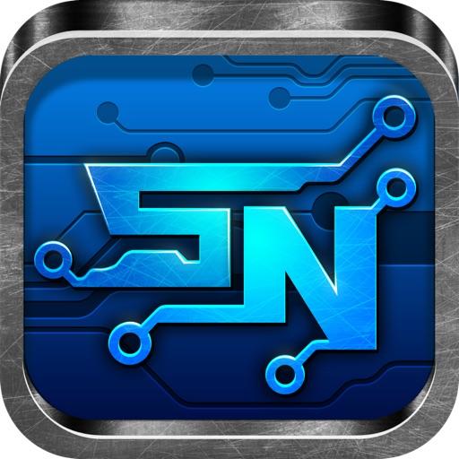 Super Numbers iOS App