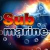 Submarine Game HD Lite