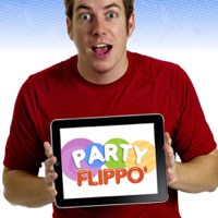 Codes for Party Flippo' Hack
