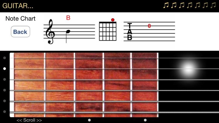 Guitar... screenshot-3