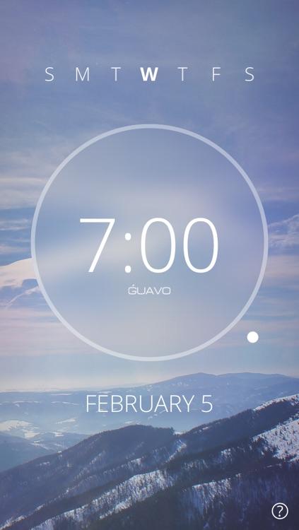 Alarm Clock 7