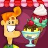Ice Cream Scoop Rush