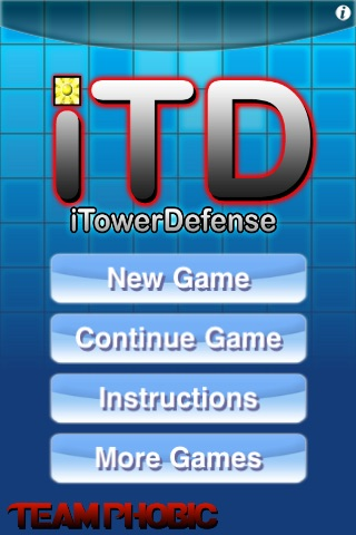 iTD: iTurretDefense screenshot-4