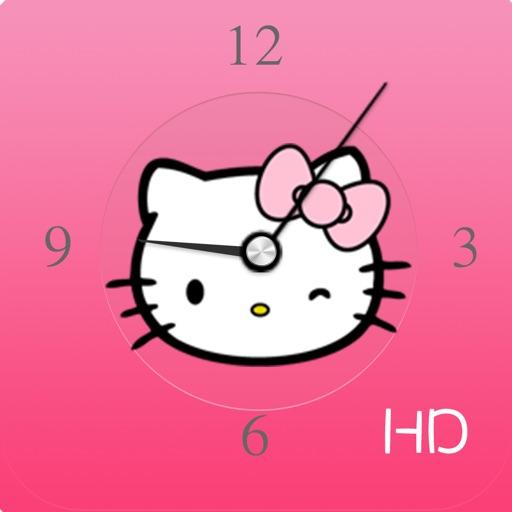 HK Clock HD