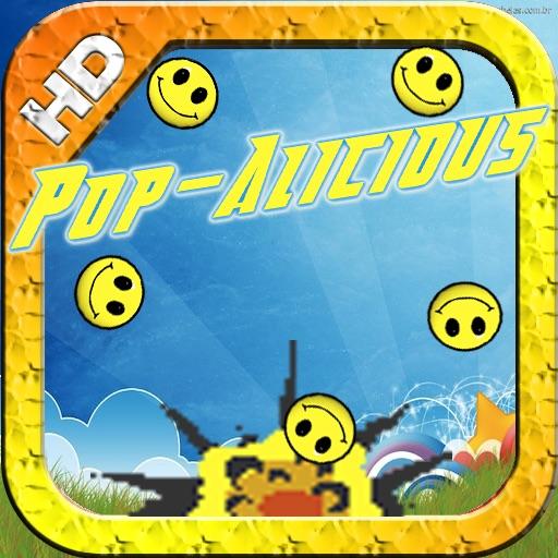 Pop-Alicious HD