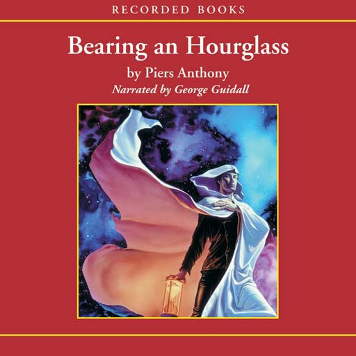 Bearing an Hourglass (Audiobook)