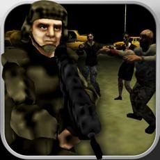 Activities of Zombie Street Shooting Frenzy