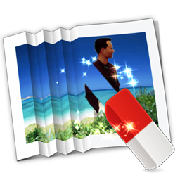 Ícone do app Intelligent Scissors - Remove Unwanted Object from Photo and Resize Image