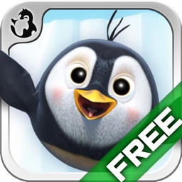 Talking Gwen the Penguin Lite HD