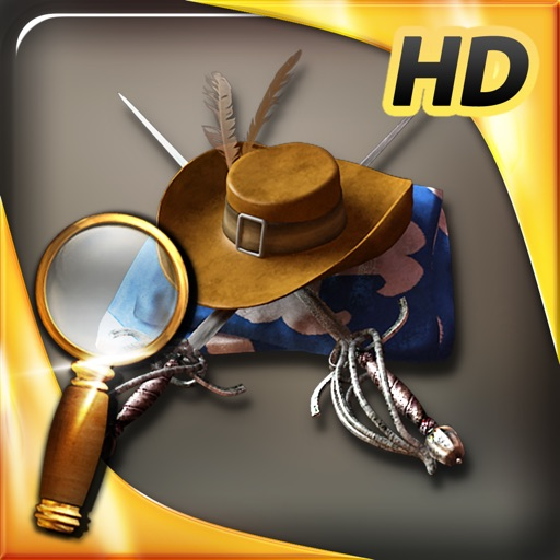 The Three Musketeers (FULL) - Extended Edition - A Hidden Object Adventure