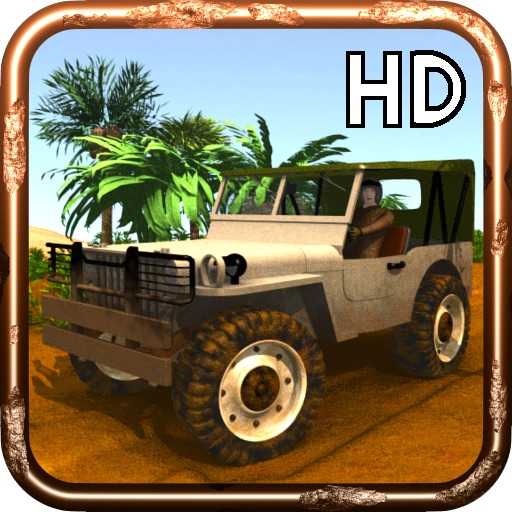 Alpine Crawler Wild HD