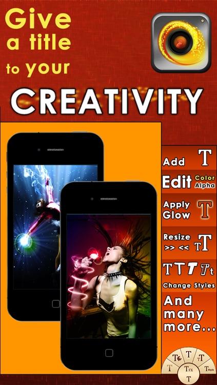InstaGlow Lite screenshot-3