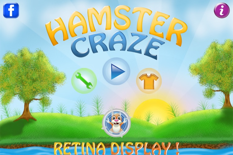 Hamster Craze screenshot-0