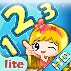 Activities of Counting Fun Lite for iPad (Chinese)