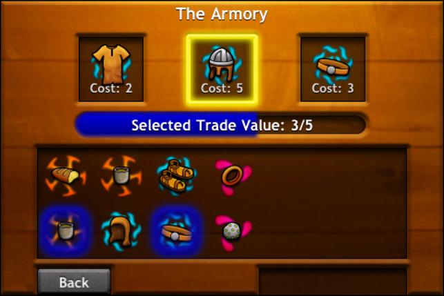 Tactical Warrior Screenshot