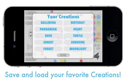 GlowTunes screenshot-3