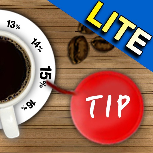 Tipping Point Lite (Tip Calculator)