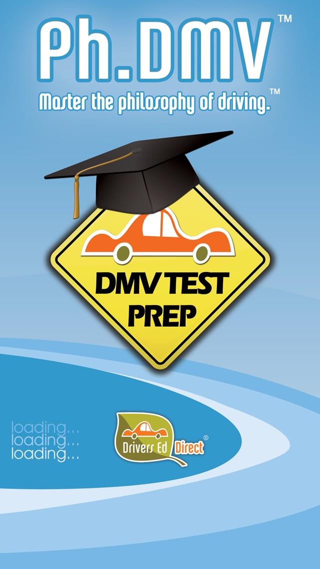 Ph.DMV (CA)