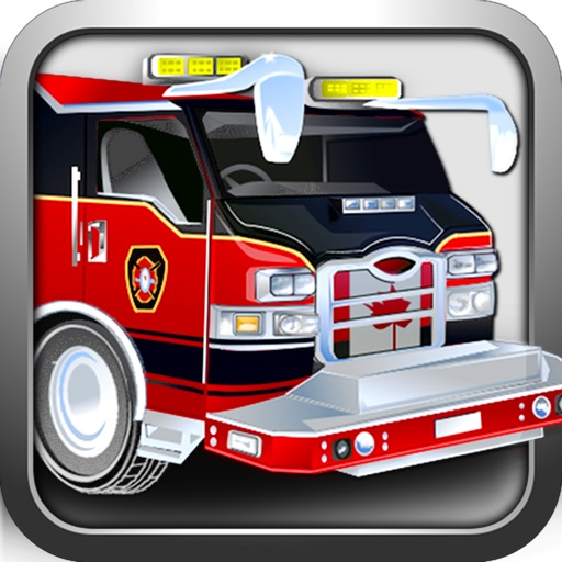Truck Games: Free Jigsaw Puzzles for Kids and Preschool Toddler who Love Cars