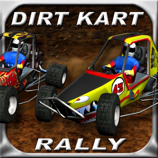 Dirt Kart Rally