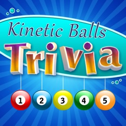 Kinetic Balls Trivia