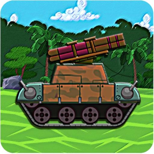 War Tank Pro