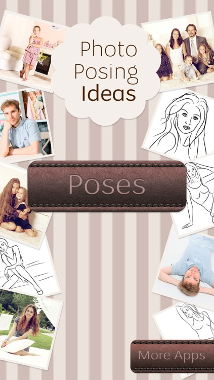 Photo Posing Ideas screenshot-0