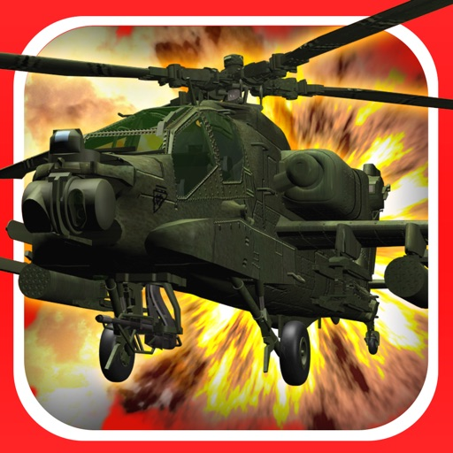 HeliTruction HD icon
