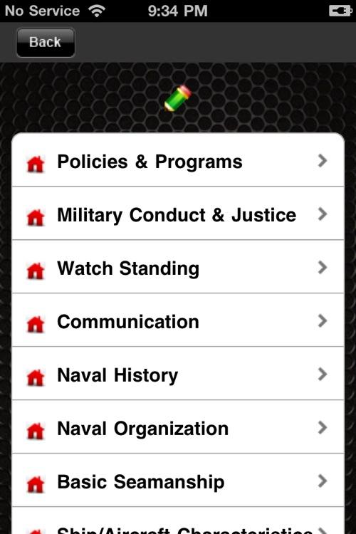 Navy Advance screenshot-4