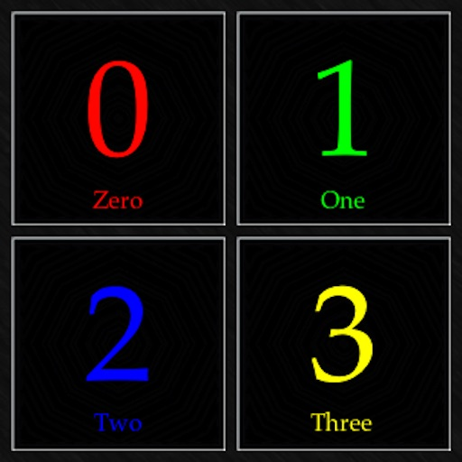 123 Number Sounds HD FREE